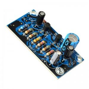 Kemo B073 Universal-Vorverstärker (Bausatz)