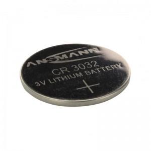 Ansmann® CR3032 Knopfzelle 3V 550mAh