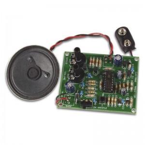 Dampfeisenbahn-Soundgenerator MK134