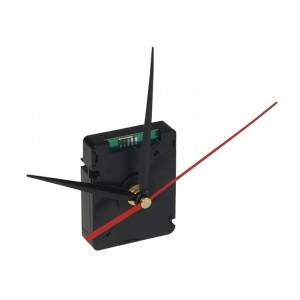 Funkuhrwerk-DCF77 Kunststoff flüsterleise
