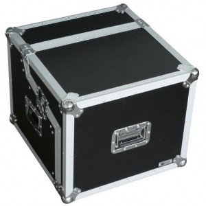 "DJ-19""-Flightcase bei mükra electronic"