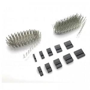 Dupont-Crimp-Steckverbinder-Set 610 Teile