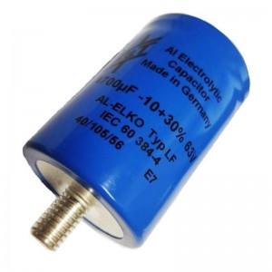 FTCAP Elektrolytkondensator 4700µF 63V Typ LF