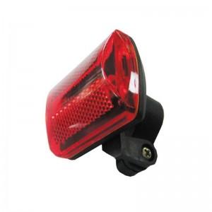 LED-FRL10 Fahrrad Rückstrahler und Jogger-Licht