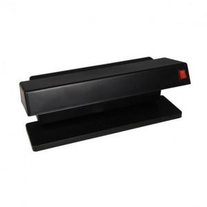 Geldscheinprüfer McShine 230V-Tischgerät, 2x 6W UV-Röhre