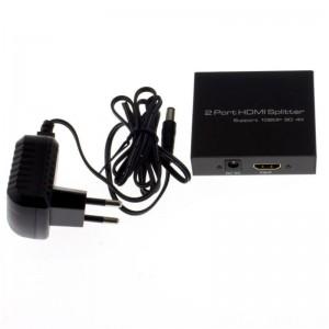 Seki HDMI™ Splitter 4K 1080P 3D