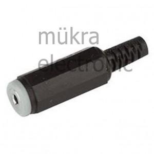 pro-SIGNAL MJ-064 Klinkenkupplung 3,5mm 4-polig