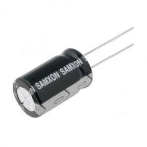 Elektrolytkondensator mit niedriger Impedanz 1000µF/ 35VDC