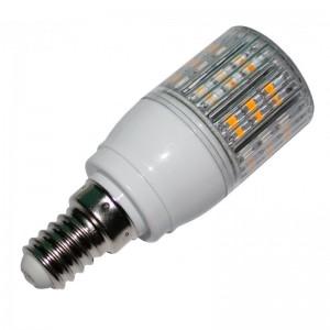 LED-Lampe 48SMD 3W 350Lm 3000K warmweiss
