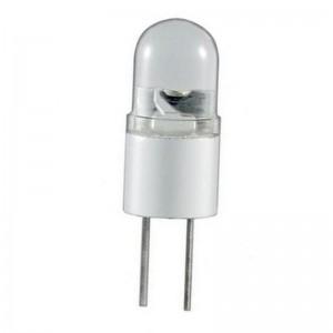 LED-Stiftsockellampe G4 12V 0,2W