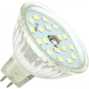 SeKi®  LED-Strrahler 12VDC / 3W warmweiss