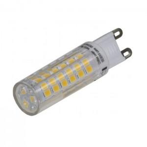 LED-Stiftsockel G9 6W A+ 540lm 3000K w-weiß