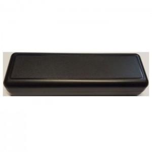 Strapubox 6090 ABS-Kunststoffgehäuse mit Batteriefach