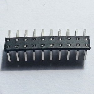 Lumberg 2,5 MSWL 10 bei mükra electronic