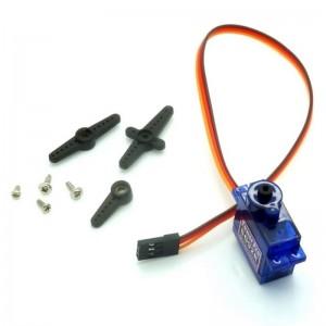 SG92R Micro Servo