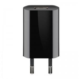 Goobay® USB Netzteil 100-240V 5V 1A