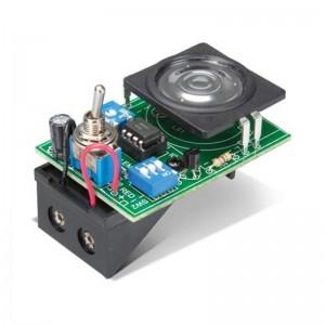 MK113 Sirenengenerator erzeugt 4 verschiedene Geräusche Bausatz
