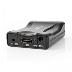 HDMI™-zu-SCART-Konverter