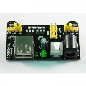 BB-POWERSUP.3,3-5V Netzteil Modul für Breadboards