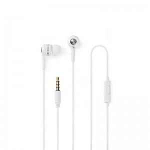 In-Ear-Ohrhörer mit Integriertem Mikrofon