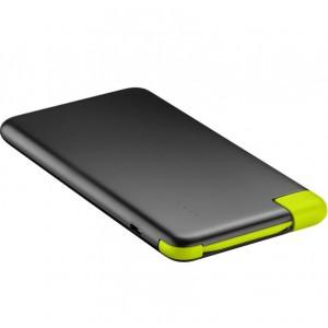 Goobay Slim PowerBank 4.0 4000mAh USB