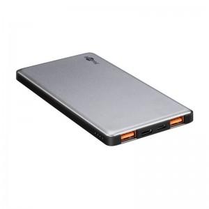 Powerbank QC-3 10Ah superschnelle Ladetechnik mit QC3.0 und USB-C™