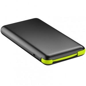 Goobay Slim PowerBank 8.0 8000mAh USB