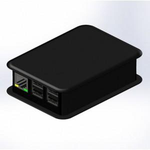 Gehäuse für Raspberry Pi B+ und Pi 2 B bei mükra electronic