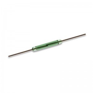Standex-Meder KSK-1A66-2030 Reed-Schalter 14x2,2mm Reedkontakt 1xA 0,5A 10W 20-30AT