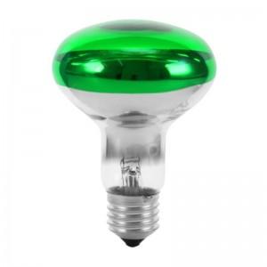 Omnilux® R80 230V/60W E-27 grün