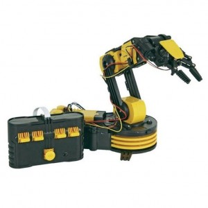 Velleman Roboterarm Bausatz KSR10