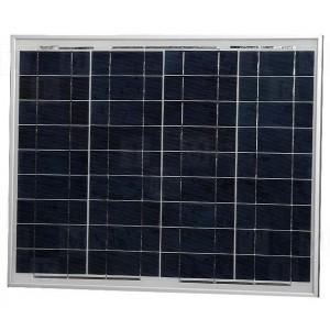 Solarpanel bei mükra electronic