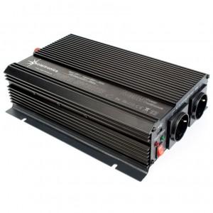 Spannungswandler 12V 1500/3000W