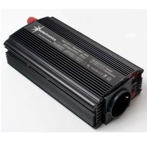 Spannungswandler 12V 600/1200W