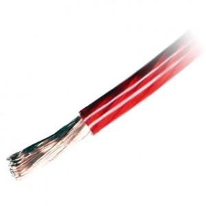 ACV Stromkabel 6mm² rot