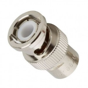 Aphenol® BNC-Kabelstecker UG88/U