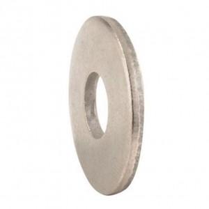 Unterlegscheibe rund M10 Ø16mm H0,55mm