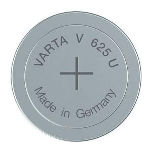 Varta Alkali-Mangan-Knopfzelle 1,5 V