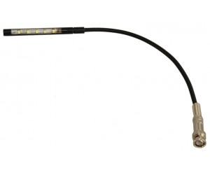 GNL-205LED LED Schwanenhalsleuchte für Mischpult