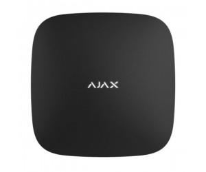 AJAX ReX Reichweitenverstärker schwarz drahtlos