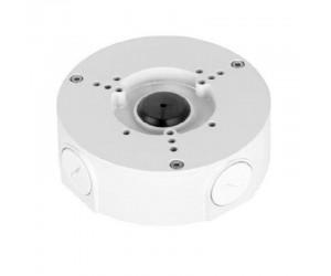 TURM Kabelmanagementbox weiss für Dome und Bullet Kameras