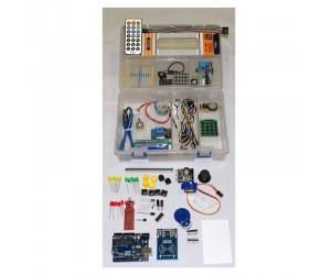 Arduino™ Uno Starter Kit 4duino-Starterkit1