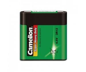 4,5V-Flachbatterie 3R12 Zink-Kohle 4,5V 2000mAh