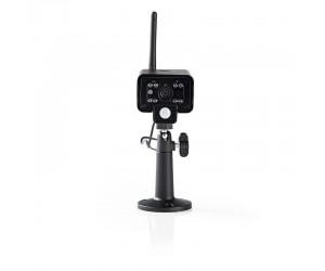 CTVSet-trans62/Cam Digital Wireless Camera 2,4GHz IP54