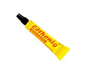 DANY Bienenwohl Löthonig® Tube 7,5g L183500 für Weichlote