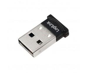 LogiLink® Bluetooth4.0 Adapter USB2.0 Micro Class1 USB2.0-Bluetooth4.0